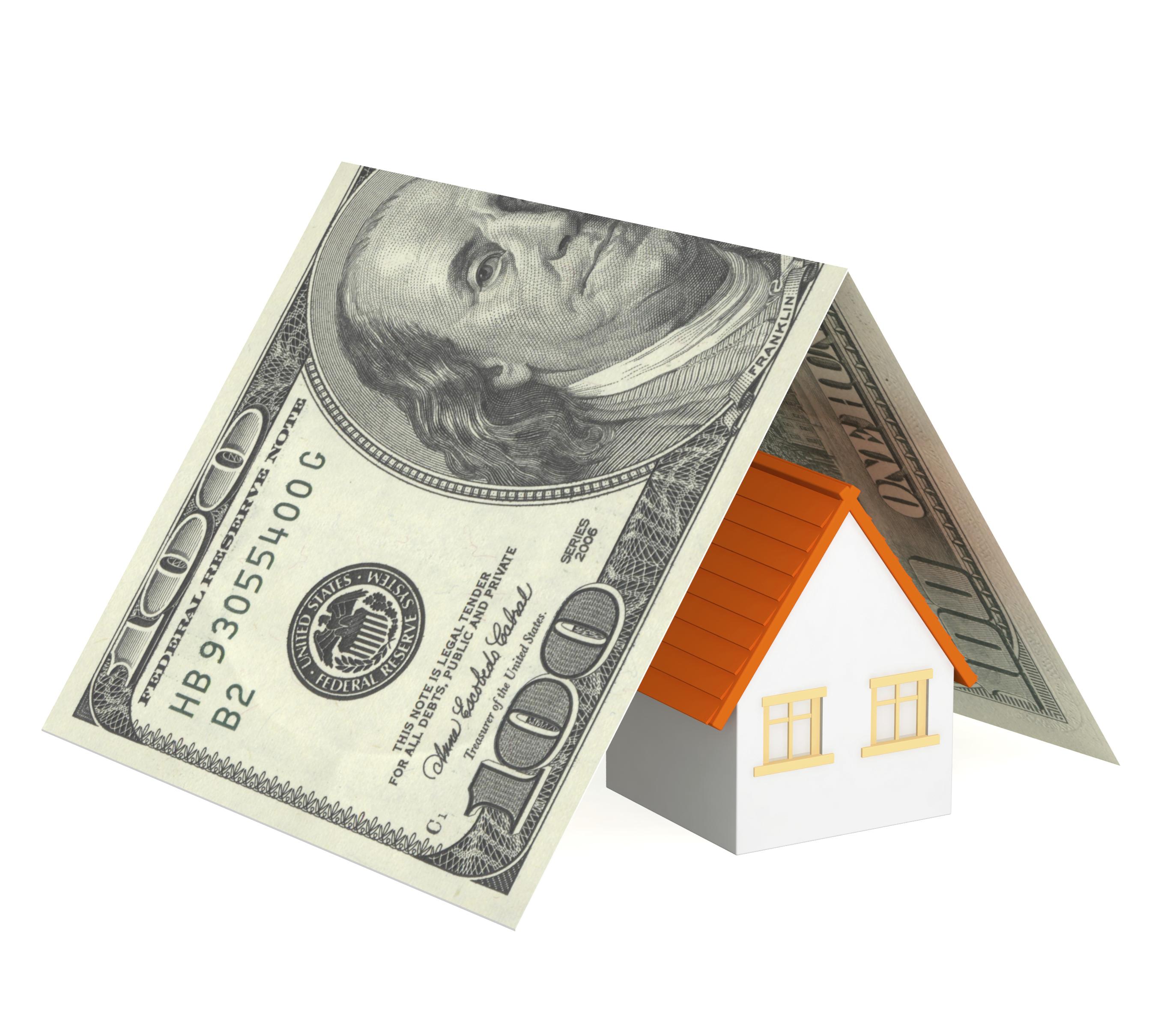 Upfront Mortgage Insurance