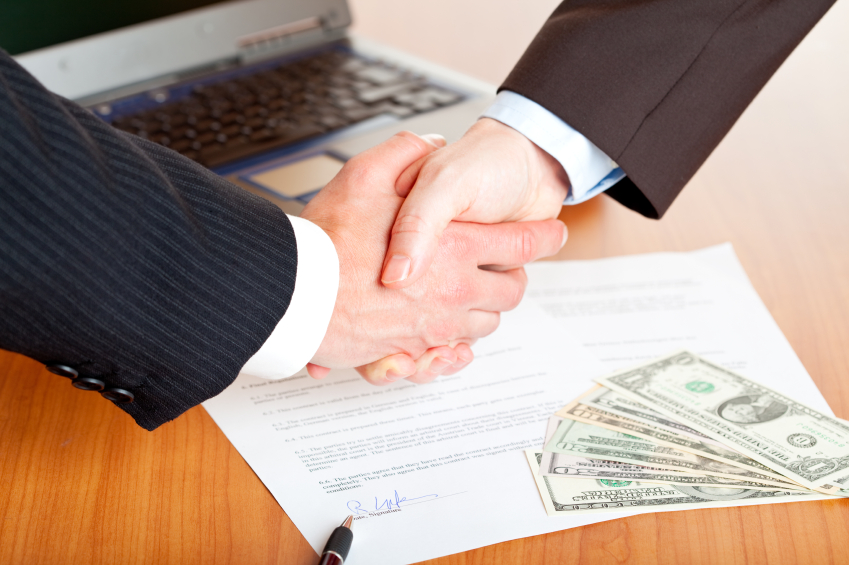 Resubmission of your Loan File to Underwriting