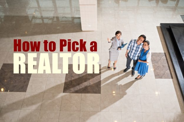 How to Pick a Realtor