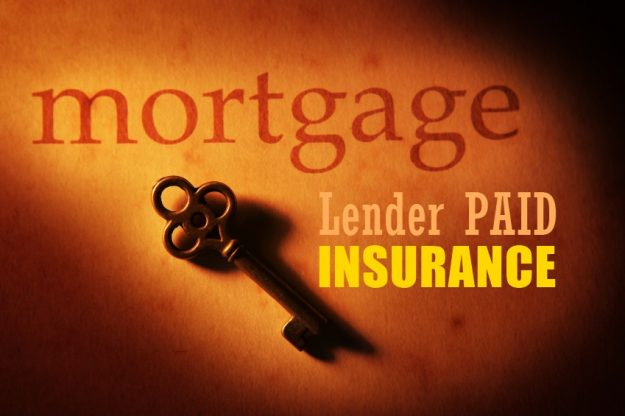 lender paid mortgage insurance