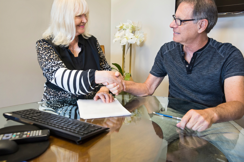 how to find the best mortgage company