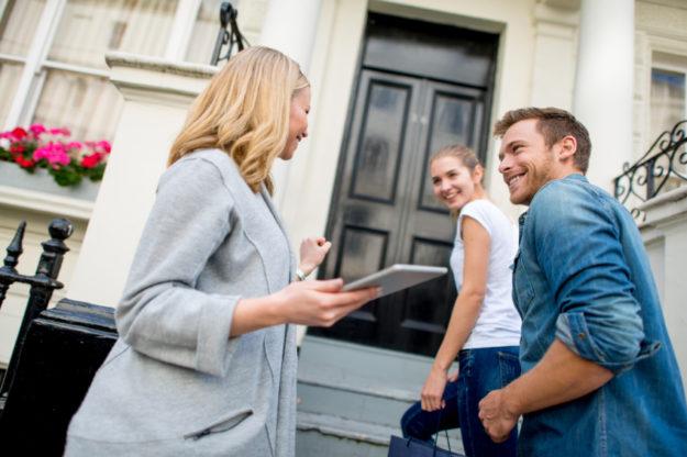 Home Buying Season