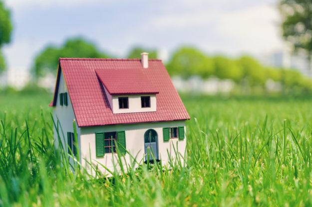 Spring Home Buying
