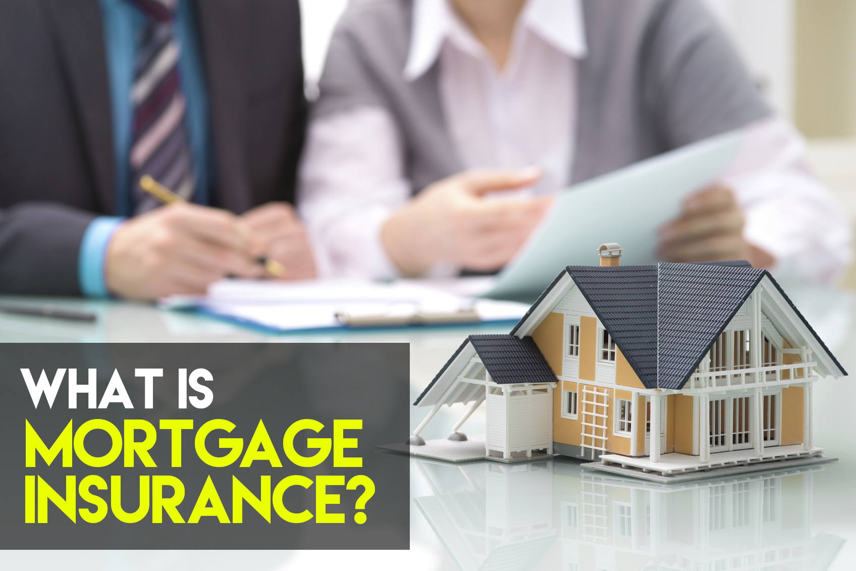 What is Keystone Mortgage Insurance?